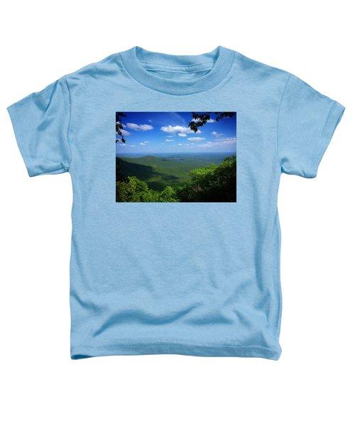 Mackaye Overlook Toddler T-Shirt