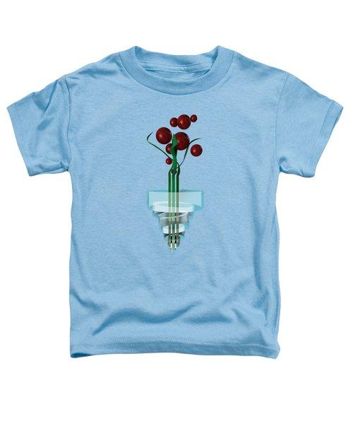 Magic Plant Toddler T-Shirt