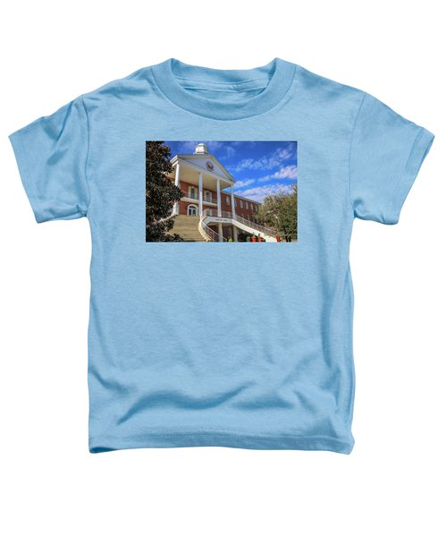 Martin Hall 04 Toddler T-Shirt