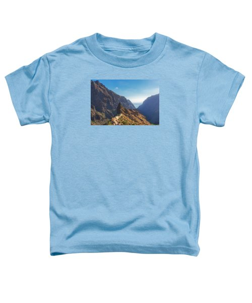 Masca Toddler T-Shirt