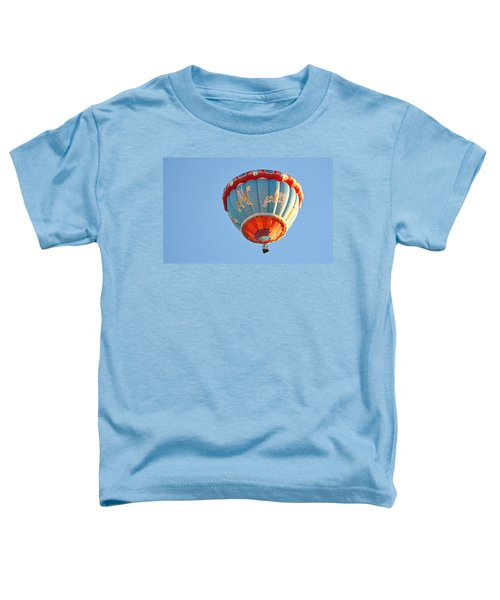Merry Go Round Toddler T-Shirt