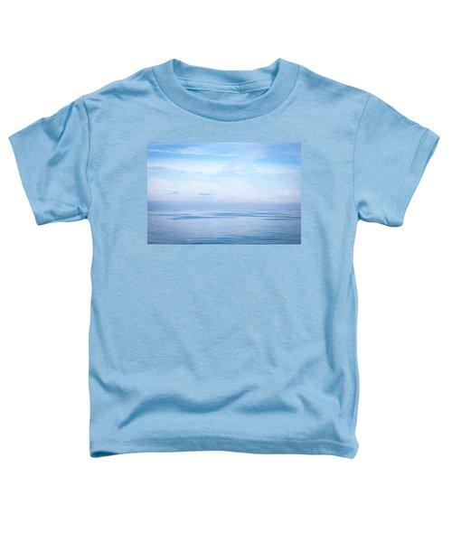 Mirror Calm 1 Toddler T-Shirt
