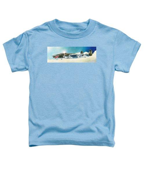 Mitchell Toddler T-Shirt