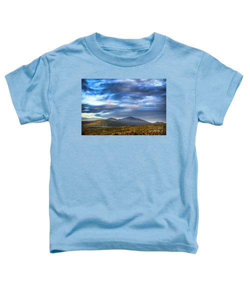 Morning Light Toddler T-Shirt