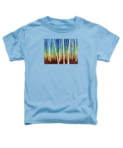 Morning Song I Toddler T-Shirt