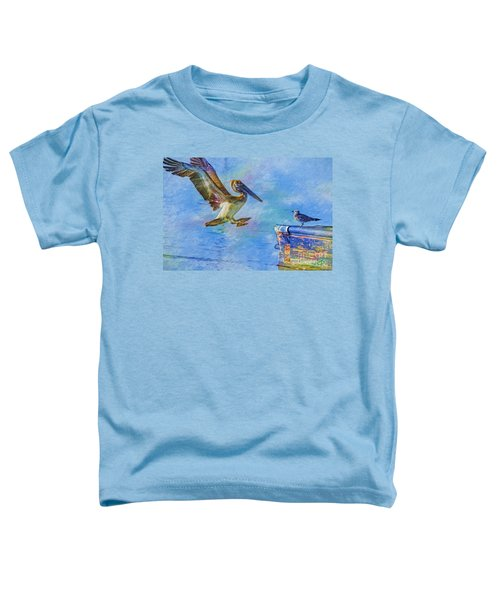Move Over Toddler T-Shirt