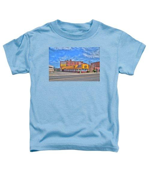 Mr Tire 15117 Toddler T-Shirt