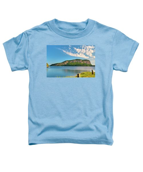 Mt Kineo 1504 Toddler T-Shirt