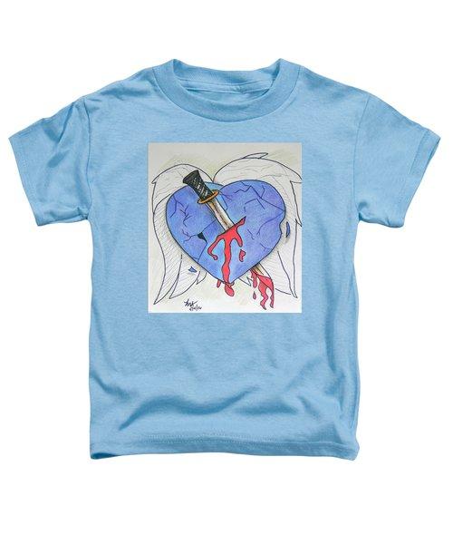 Murdered Soul Toddler T-Shirt