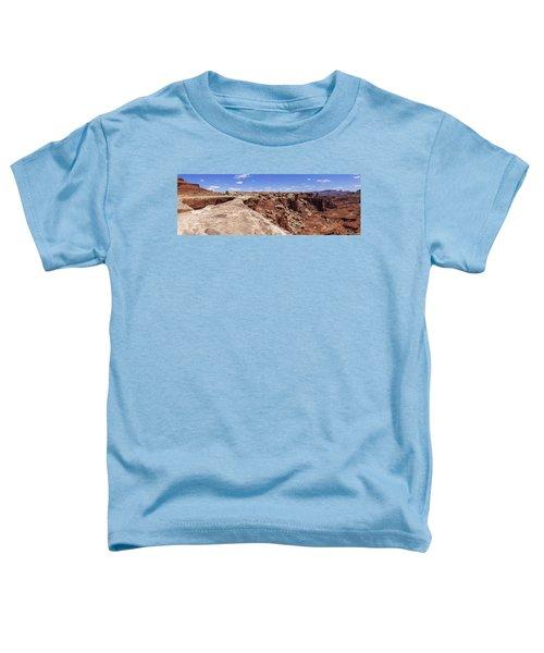 Musselman Arch Toddler T-Shirt