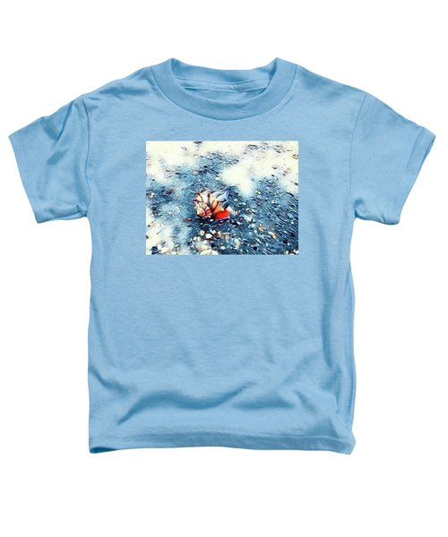 Mystic Conch Toddler T-Shirt