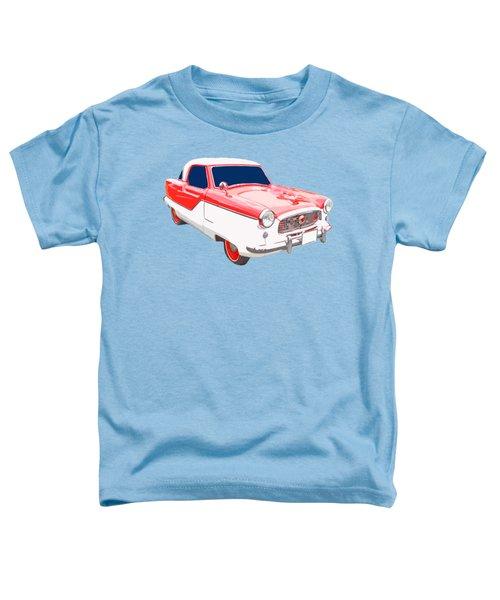 Nash Metropolitan Tee Toddler T-Shirt