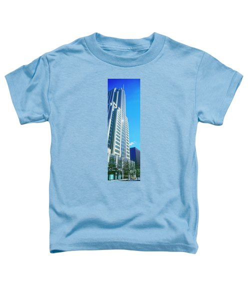 Nbc Tower Toddler T-Shirt