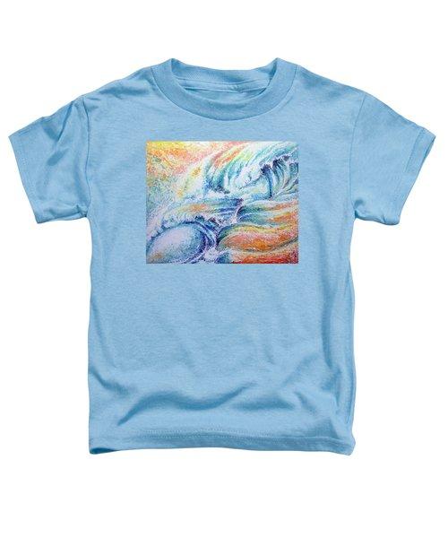 New Born Toddler T-Shirt