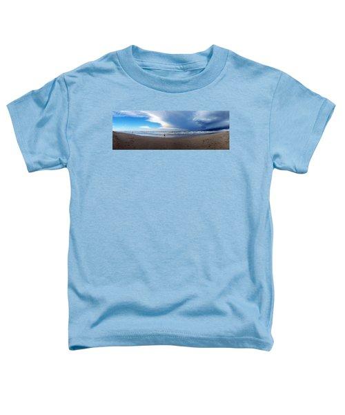 Nicki At Port Aransas Toddler T-Shirt