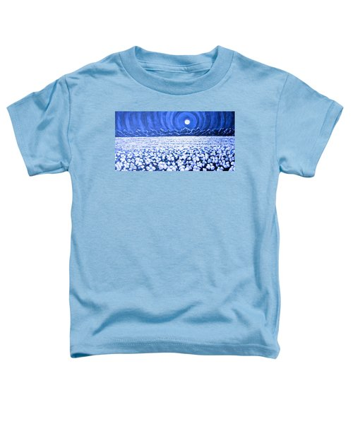 Night Light Toddler T-Shirt
