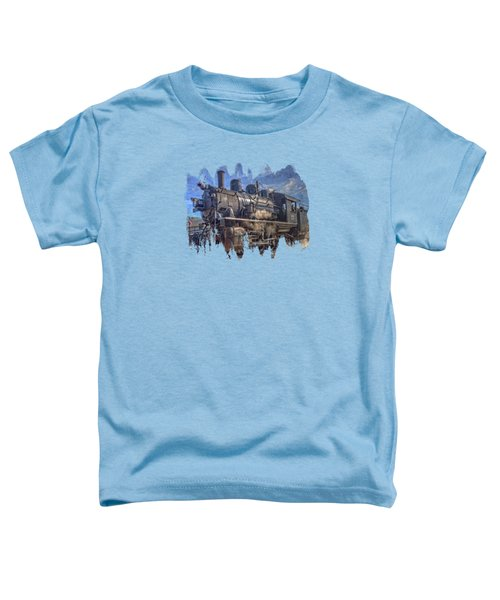 No. 25  Toddler T-Shirt