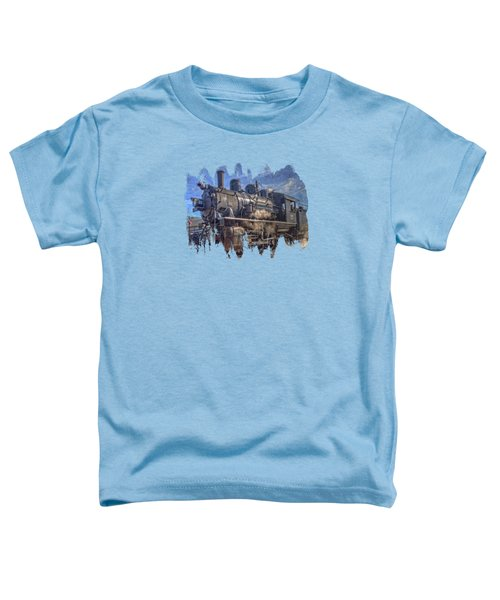 No. 25  Toddler T-Shirt