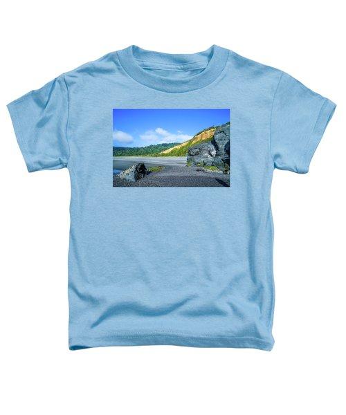 Northern Beach Toddler T-Shirt