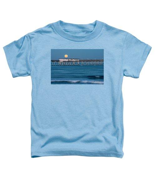 O B Morning Toddler T-Shirt