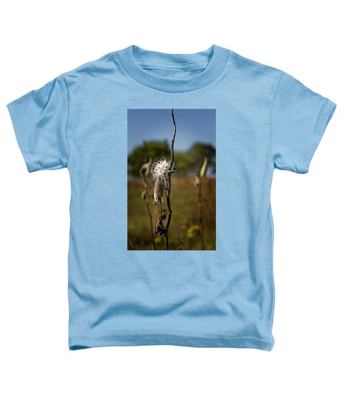 October Forests Toddler T-Shirt
