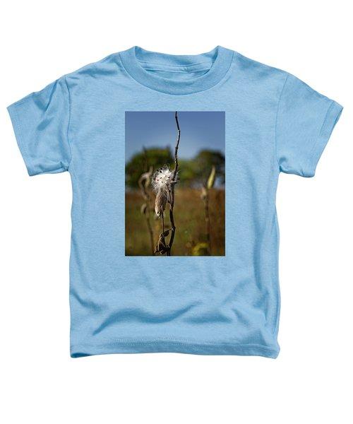 October Forests Toddler T-Shirt