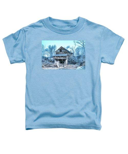 Old Blackiston Mill Toddler T-Shirt