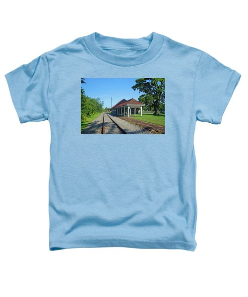 Orchard Park 1004 Toddler T-Shirt