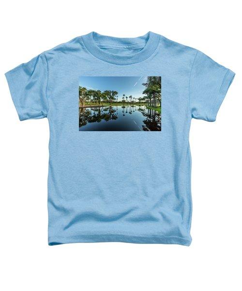 Osprey Point Kiawah Island Resort Toddler T-Shirt