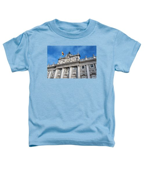 Palacio Real Toddler T-Shirt