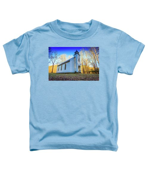 Palmer Chapel Methodist Church Toddler T-Shirt