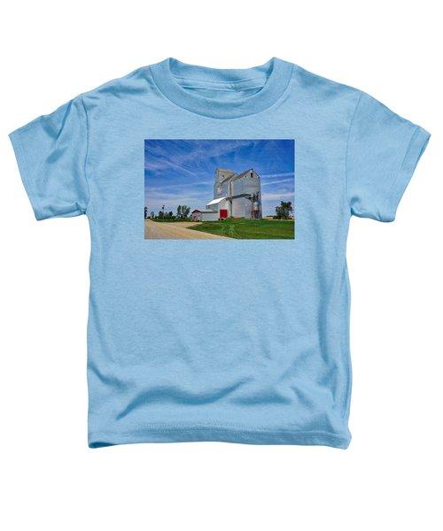 Pangman Elevator Toddler T-Shirt