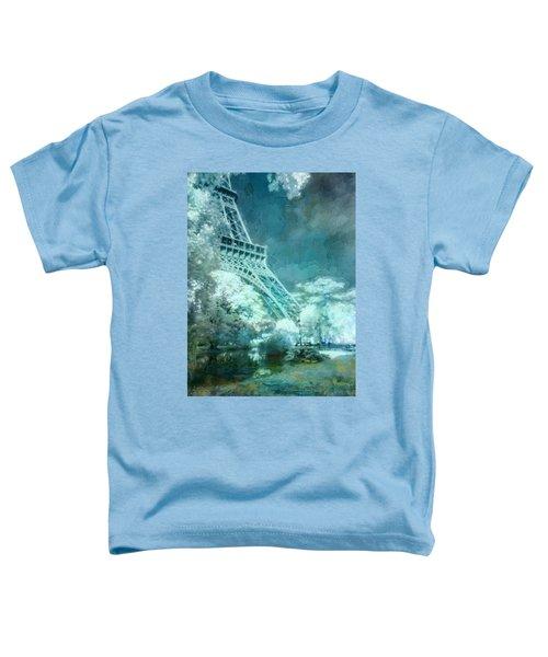 Parisian Dream Toddler T-Shirt
