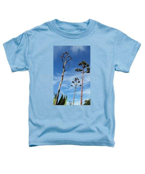 Passing Centuries Toddler T-Shirt