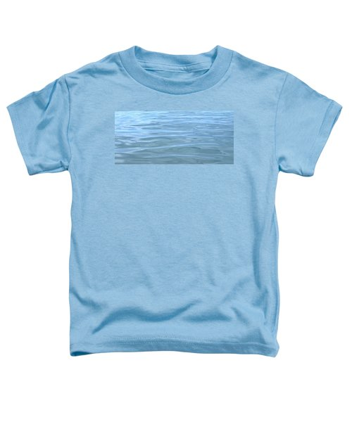 Pearlescent Tranquility Toddler T-Shirt