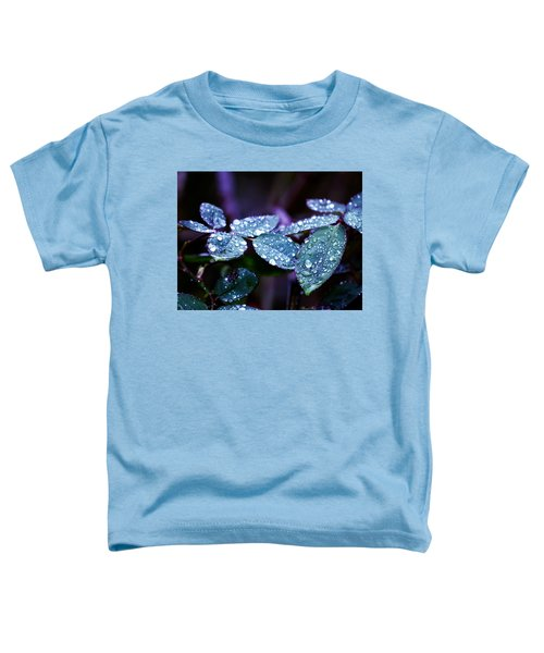 Pearls Of Nature Toddler T-Shirt