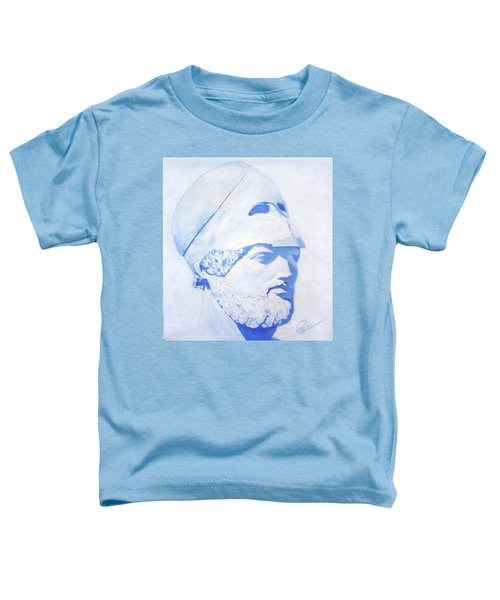 Pericles Toddler T-Shirt