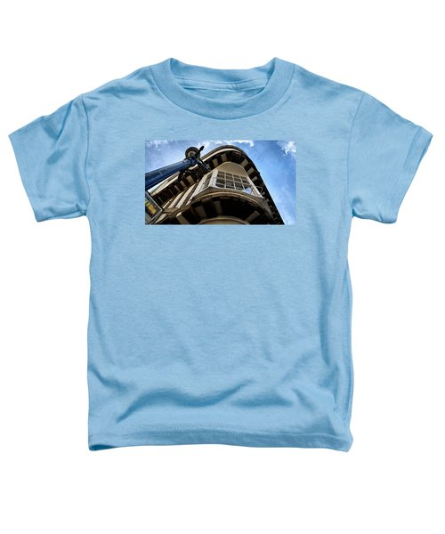 Perspective Toddler T-Shirt