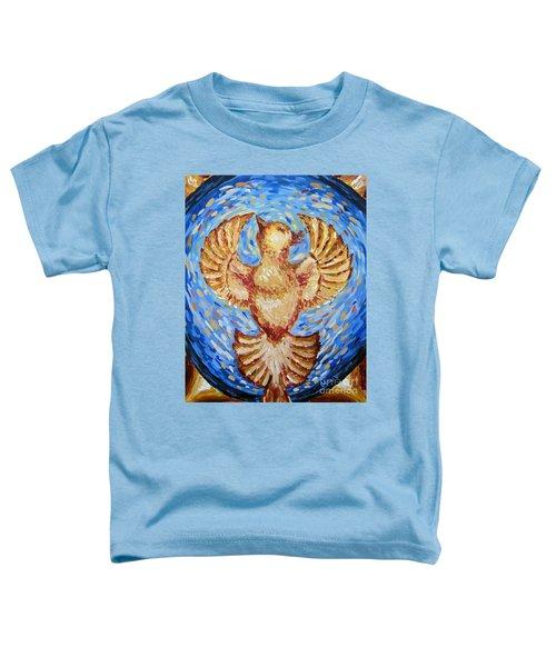 Phoenix Toddler T-Shirt