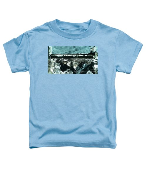 Ponemah Mill Dam Toddler T-Shirt