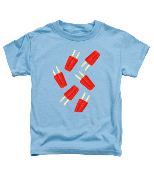 Popsicle T-shirt Toddler T-Shirt