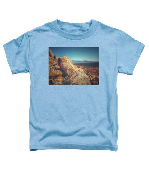 Position Toddler T-Shirt
