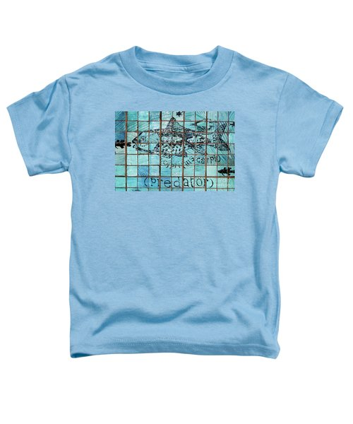 Predatile Toddler T-Shirt