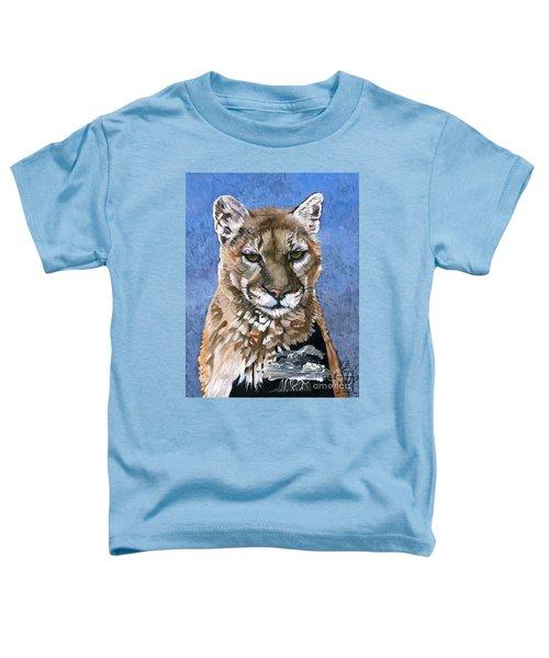 Puma - The Hunter Toddler T-Shirt