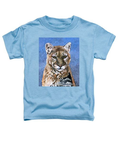 Puma - The Hunter Toddler T-Shirt