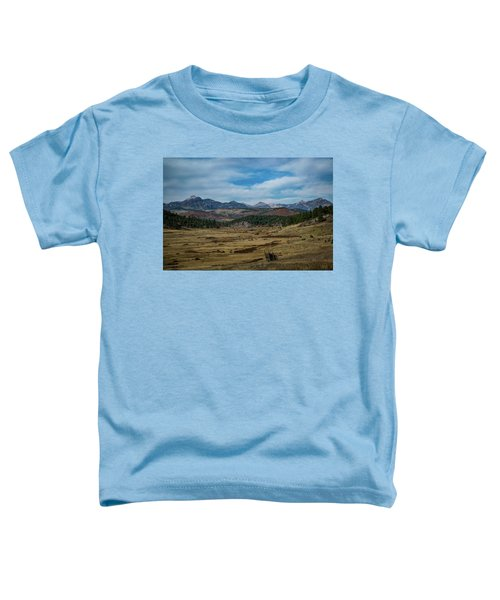 Pure Isolation Toddler T-Shirt