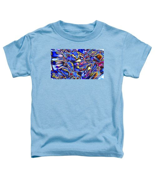 Quantum Entangled Soul... Toddler T-Shirt