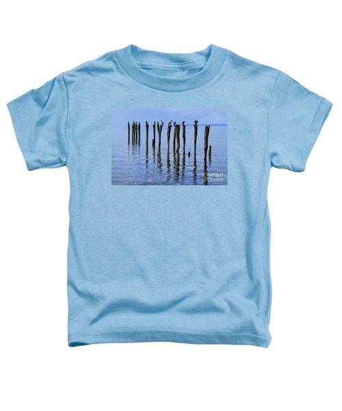 Quay Rest Toddler T-Shirt