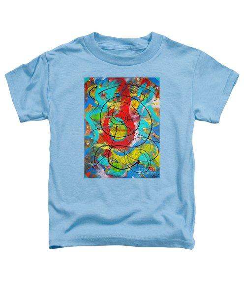 Question Toddler T-Shirt