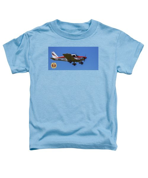 Race 179 Fly By Toddler T-Shirt